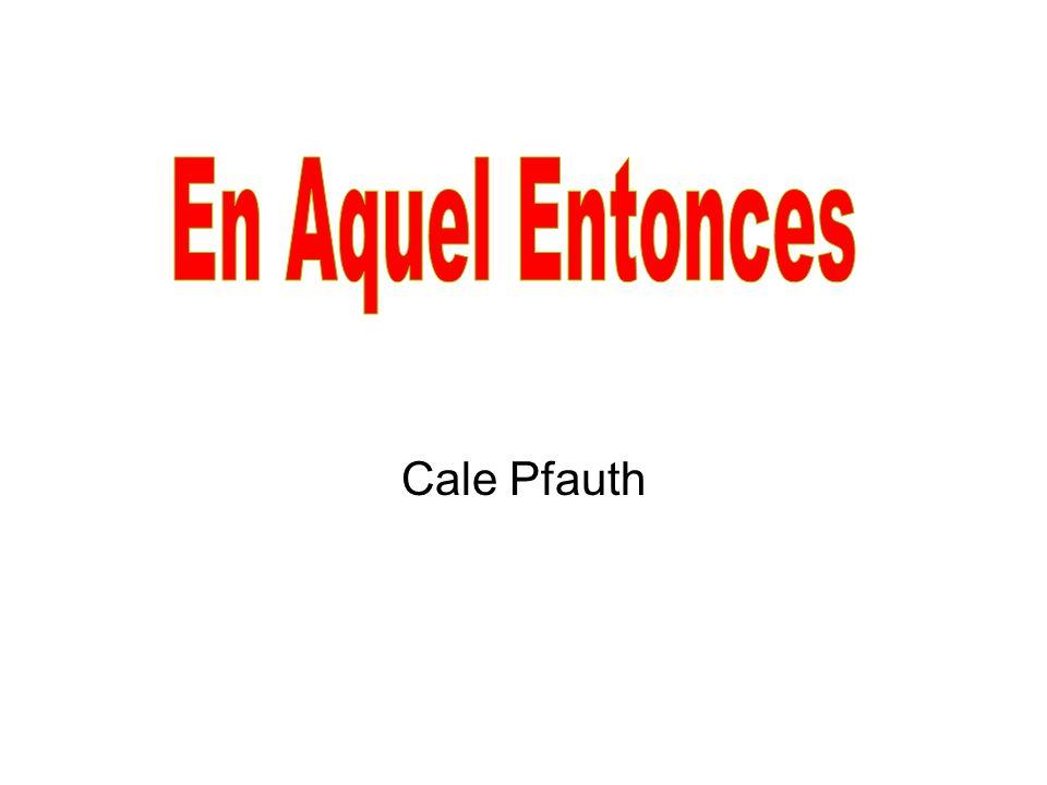 Cale Pfauth