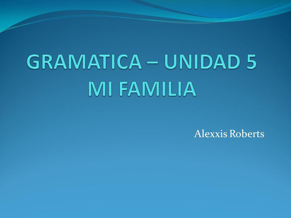 Alexxis Roberts