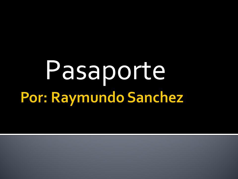Nombre : Raymundo Nacionalidad: Mexicana Fecha de nacimiento: 11/xx/90 Sexo: M Lugar de nacimiento: Rioverde, S.L.P.