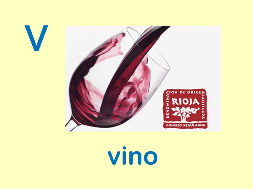 vino v