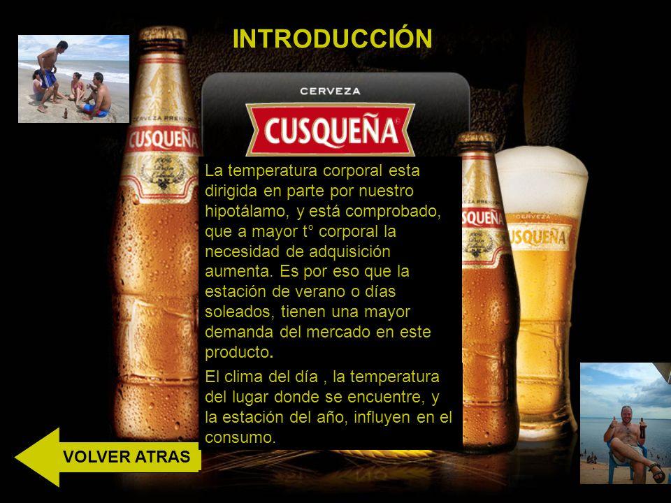ANALISIS DEL SECTOR INDUSTRIAL En Chile la competencia cervecera es amplia, Cristal, Dorada..