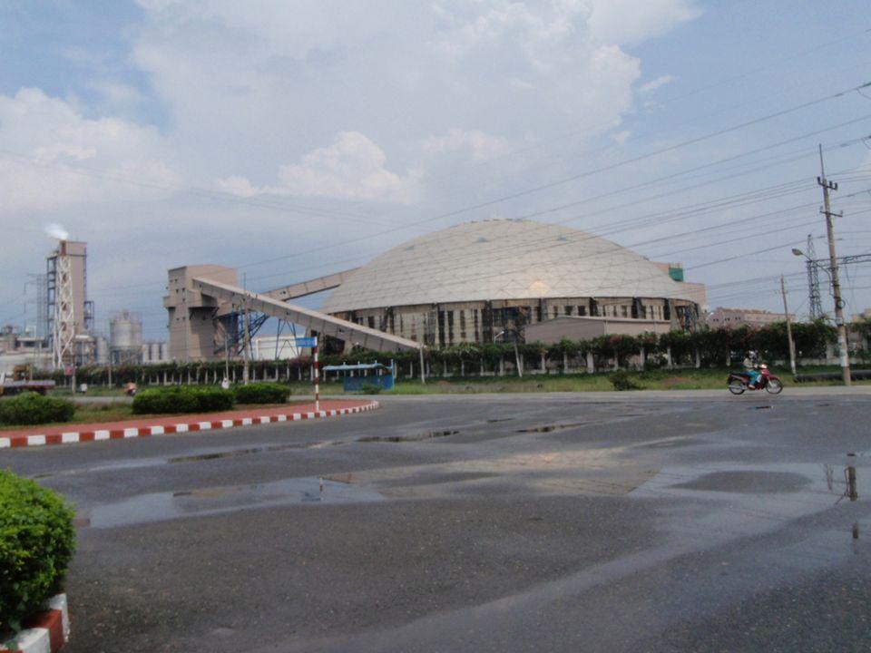 PROYECTOS DE GENERACIÓN DE ENERGÍA 1.China Waigaoqiao FTZ 2. Vietnam Idico-Urbiz Industrial Park