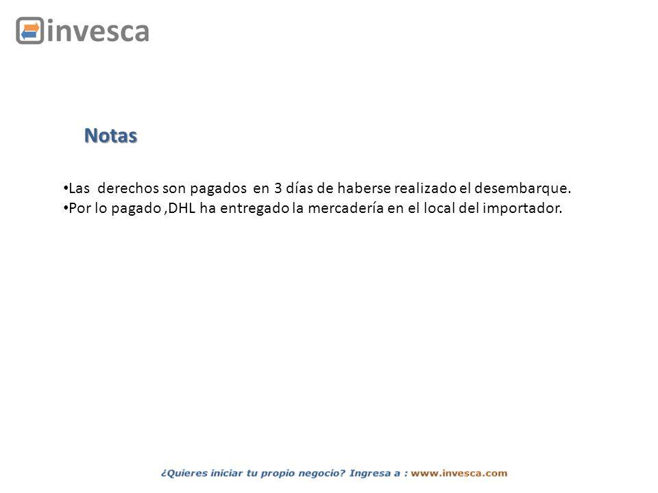 Segundo Caso La empresa Nice Clothes SAC desea importar pantalones jeans a un nuevo exportador ubicado en Chile, Arica.