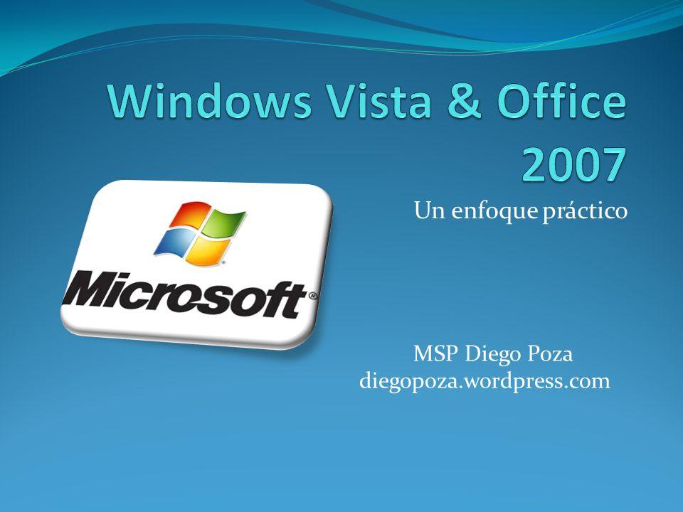 Un enfoque práctico MSP Diego Poza diegopoza.wordpress.com