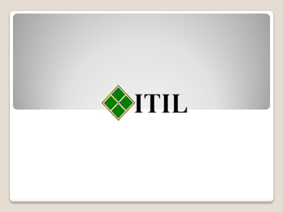 Preguntas Creen que la herramienta ITIL tiene similitudes con el COBIT.