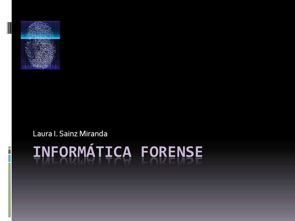 Introducción y Concepto [1] El cómputo forense, también llamado INFORMATICA FORENSE, computación forense, análisis forense digital, examinación forense digital o Forensic es la aplicación de técnicas científicas y analíticas especializadas en infraestructura tecnológica que permiten identificar, preservar, analizar y presentar datos que sean válidos dentro de un proceso legal.