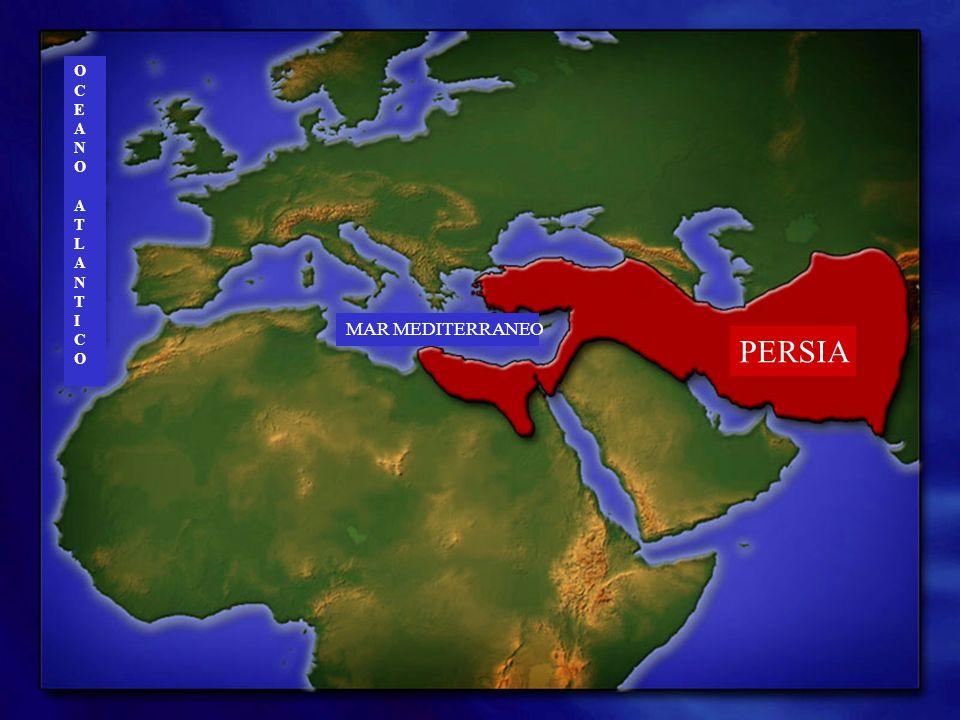 OCEANOATLANTICOOCEANOATLANTICO MAR MEDITERRANEO PERSIA