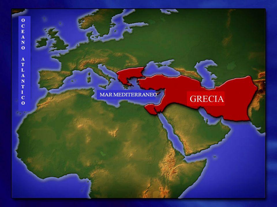 OCEANOATLANTICOOCEANOATLANTICO MAR MEDITERRANEO GRECIA