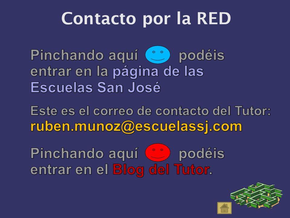 Muchas Gracias por la atención Felices Fiestas A vuestra disposición Siempre Tutor: Rubén Muñoz