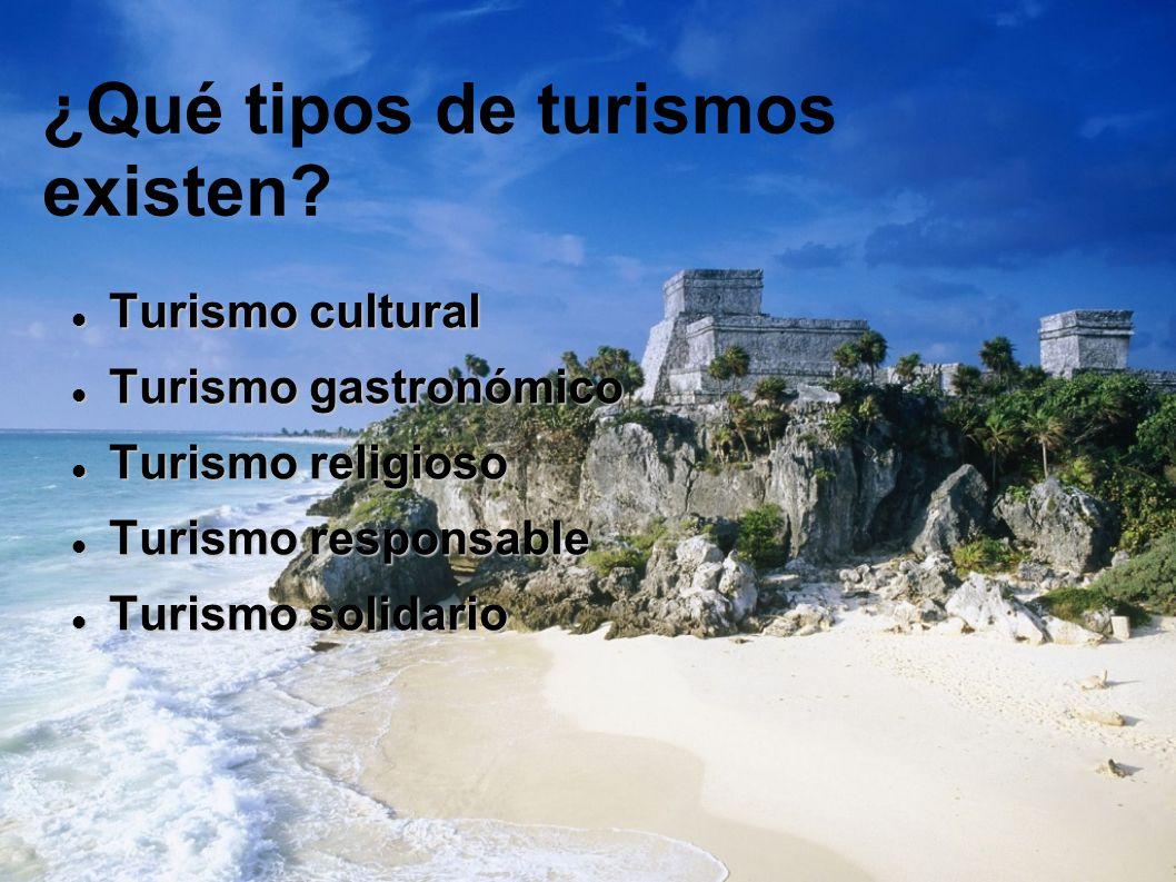 Impacto económico Impacto ambiental Impacto social http://www.slideboom.com/presentations/202577/IMPACTO-DEL-TURISMO El impacto del turismo