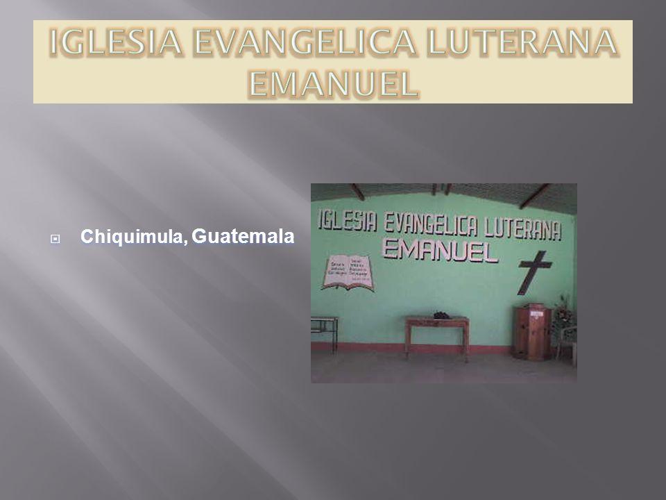 Chiquimula, Guatemala Chiquimula, Guatemala