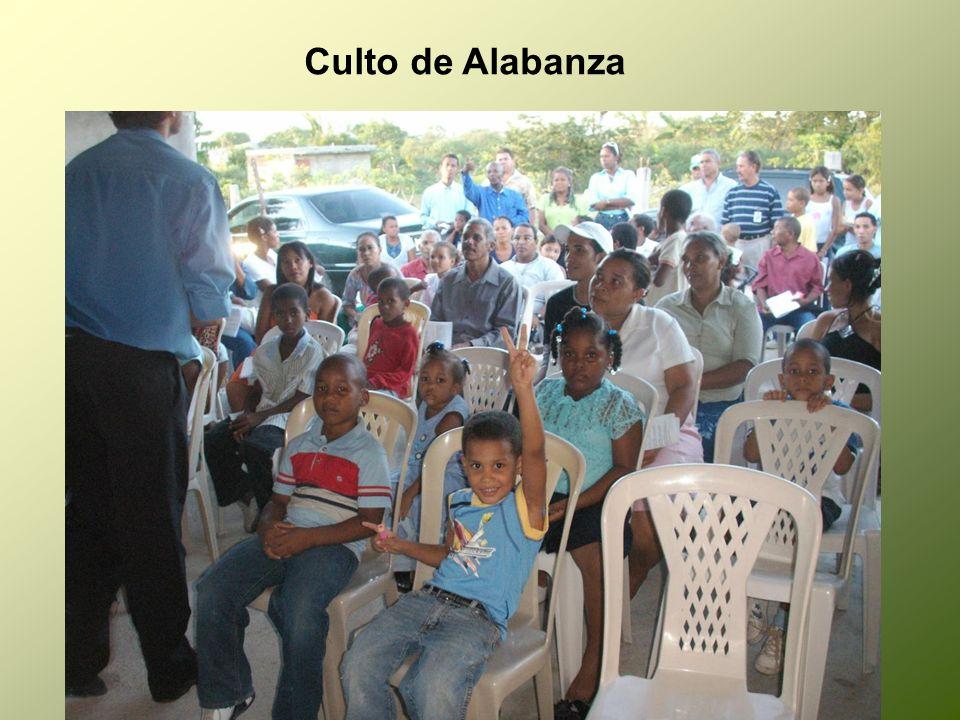 Culto de Alabanza