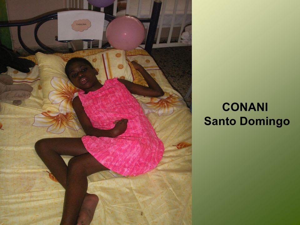 CONANI Santo Domingo