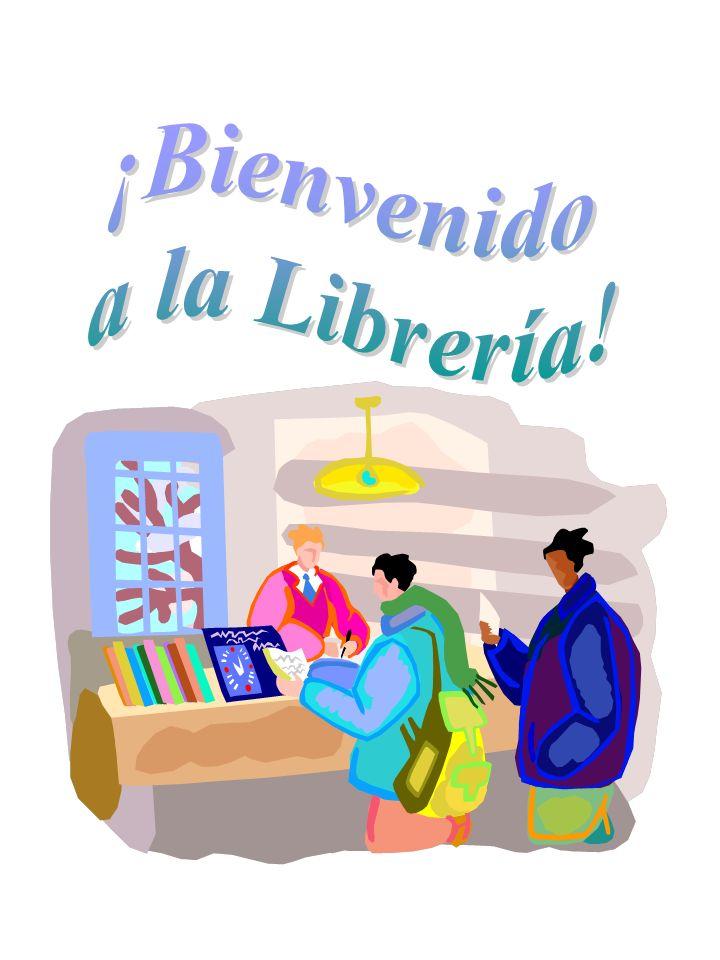 Las Responsabilidades de Trabajar en la Librería 1.Mantenga la papelería organizada.