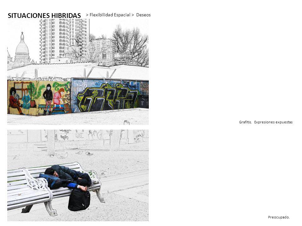 Proyecto Hibrido_ 2º - 2009 Rodrigo Tisi _ Carolina Pino MPUR Tatiana Núñez_ José Miguel Gomez ·Falta de continuidad entre paseo Bulnes – Plaza de la Ciudadanía ·Carece de carácter de lugar ·Falta de presencia como lugar dentro del Centro de Santiago Análisis El Bicentenario da la espalda al paseo