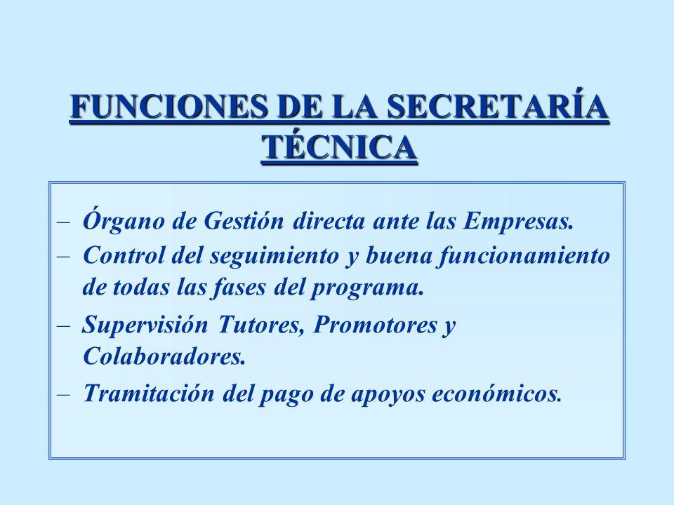 DESGLOSE DE GASTOS FASEDESCRIPCIONAPOYO INSTITUCIONES (70%) COFINANCIACION EMPRESA (30%) TOTAL (100%) FASE IIDiseño del Plan de Internacionalización (30 h.