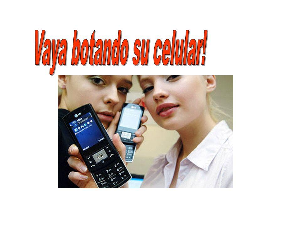México Las compañías de telefonía celular Telcel, Iusacell, Unefon, Nextel, Movistar quien sabe si obligados por el Gobierno o por su propio interés, han decidido que las llamadas perdidas sean cobradas a un costo mayor que una llamada de un minuto.