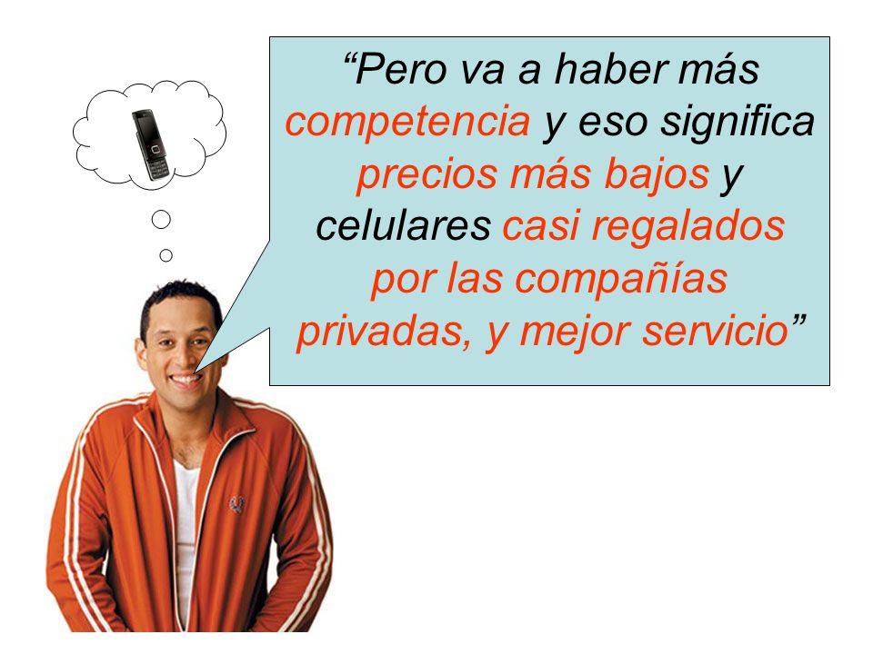 GRUPO CARSO TELEFONICA 40 Veces mas grande 59 Veces mas grande