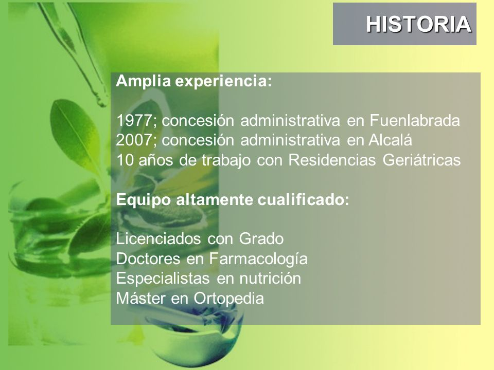 ANTE TODO: PREOCUPADOS POR LA SALUD COFM: auditorías internas GBP voluntarias UMSA (Bolivia). Becas de colaboración internacionales Asesoría técnica.