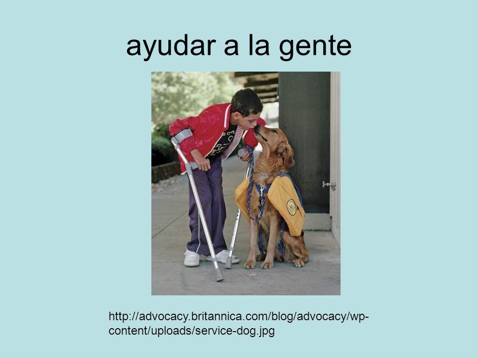 ayudar a la gente http://advocacy.britannica.com/blog/advocacy/wp- content/uploads/service-dog.jpg