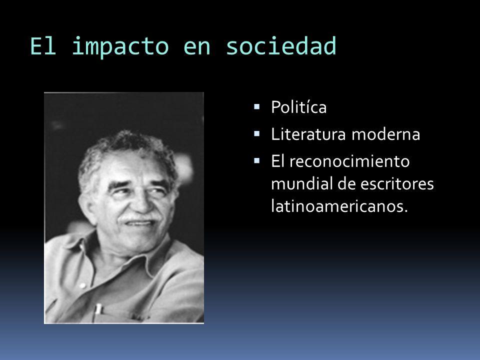 La importancia en Literatura Otros escritores modernos que ha influido por el movimiento de realismo mágico en latinoamericano : Milan Kundera, Italo