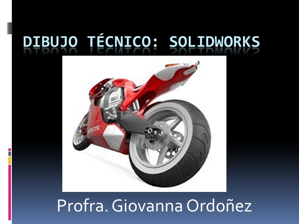 Introducción a Solidworks Extruir Redondeos Matriz circular