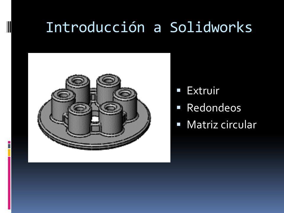 1.- Abra un documento nuevo y a continuación cree un croquis en el plano de PLANTA 2.- dibuje un circulo y acótelo a 128mm 3.- en la pestaña de operaciones, elija EXTRUIR SALIENTE / BASE y en profundidad escriba 7 4.- seleccione la cara superior de la pieza, normal a y croquice un circulo con una cota de 75mm.
