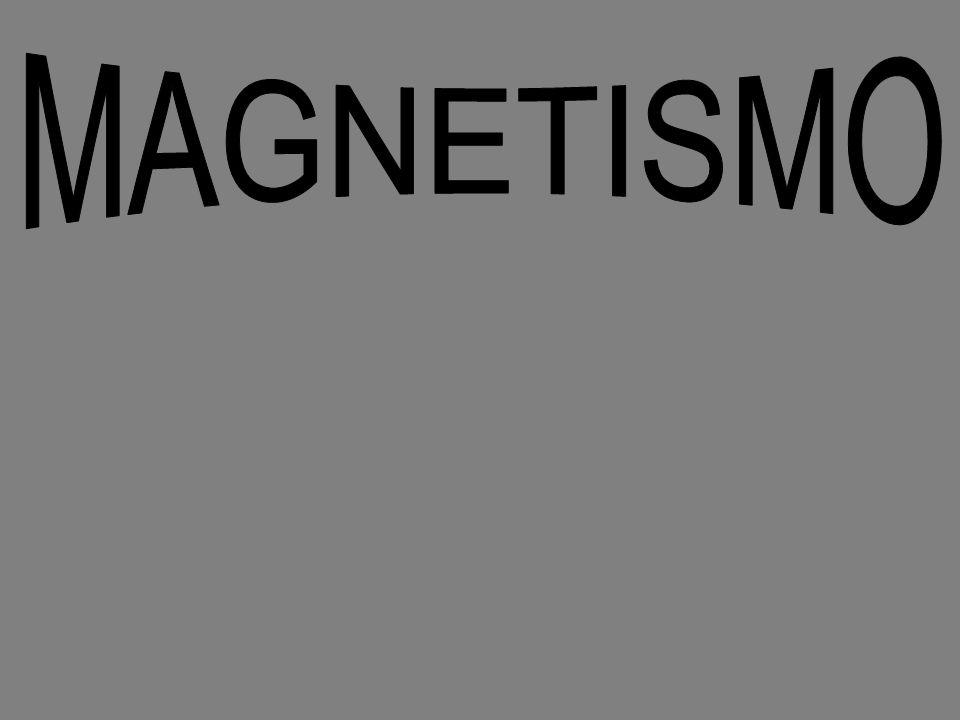 EL MAGNETISMO -Es un fenómeno en el que los materiales ejercen fuerzas de atracción hacia otros materiales.