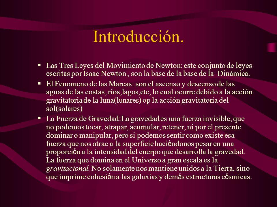 Movimiento de Los Cuerpos Celestes. Descripción