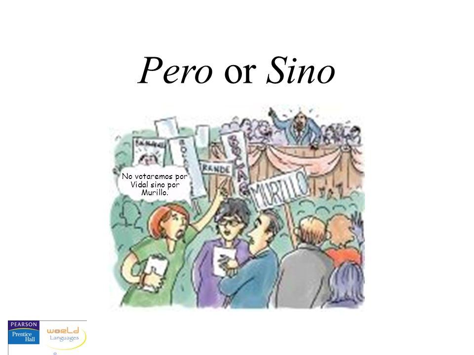 Pero or Sino No votaremos por Vidal sino por Murillo.