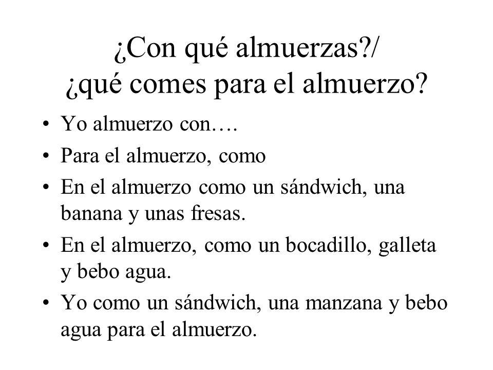 Notice the following example: ¿Alfredo quiere leer los cuentos.
