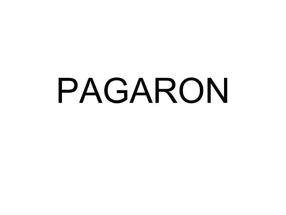 PAGARON
