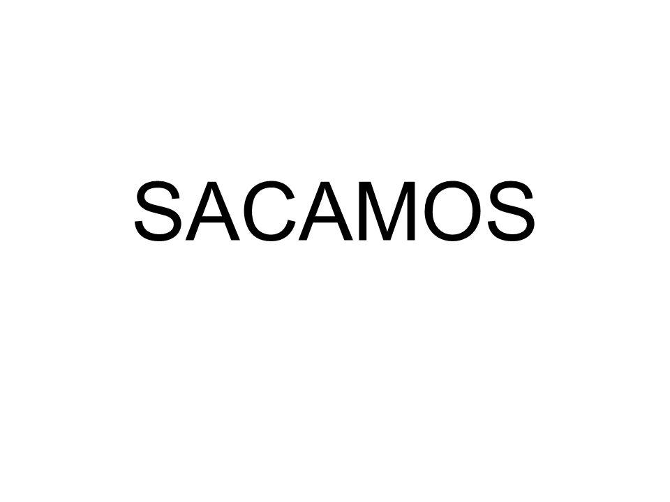 SACAMOS