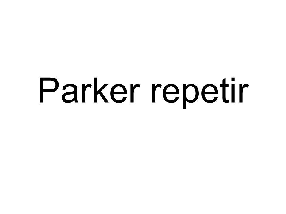 Parker repetir