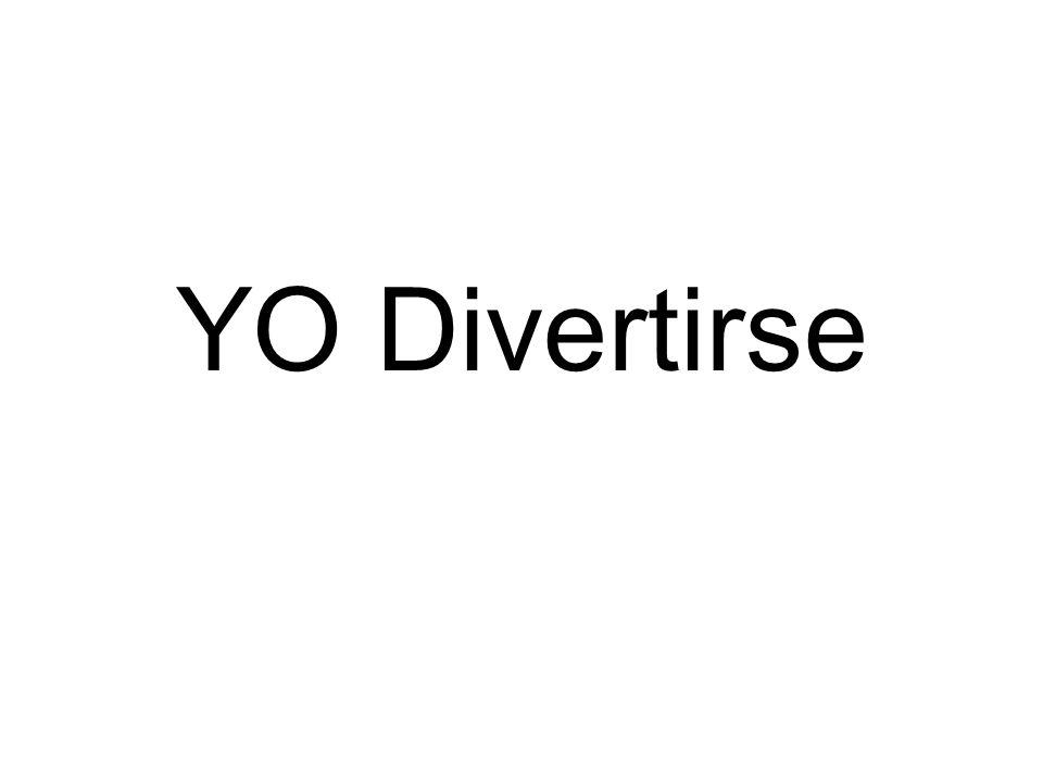 YO Divertirse