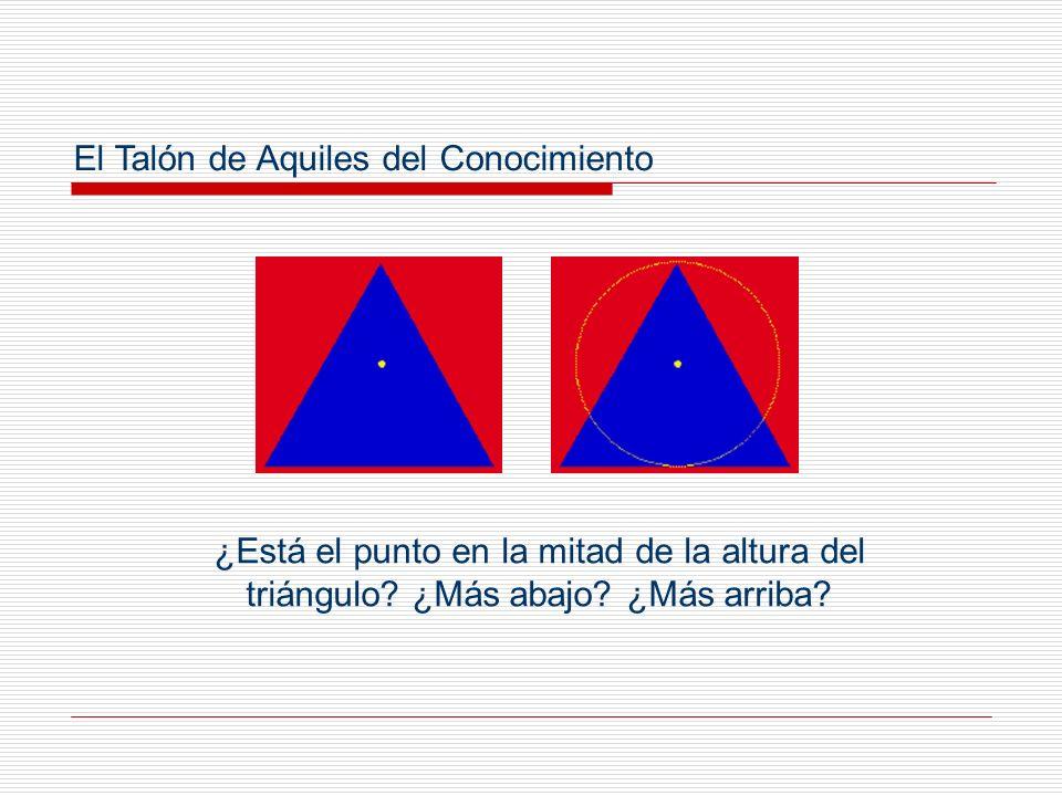¿Los tres arcos forman parte de la misma circunferencia? ¿O sólo los dos inferiores?