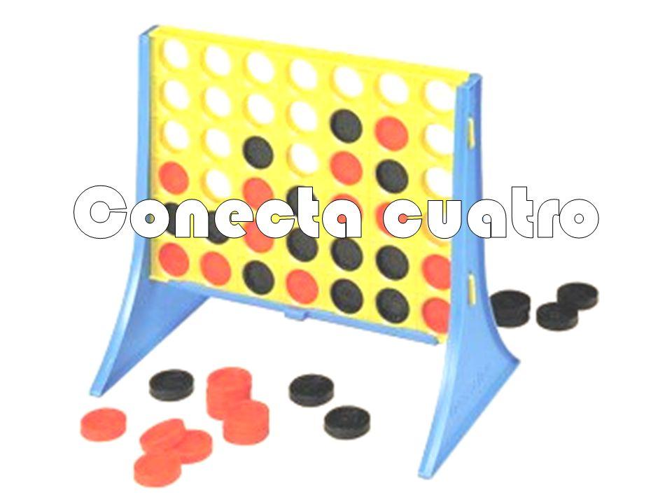 Reglas 1.Grupos de 4 – Cada persona tiene que participar 2.Hablar = 0 puntos 3.Escriban su respuesta 4.Si la respuesta es correcta, digan el número donde quieren jugar 5.4 colores en una línea = ganadores
