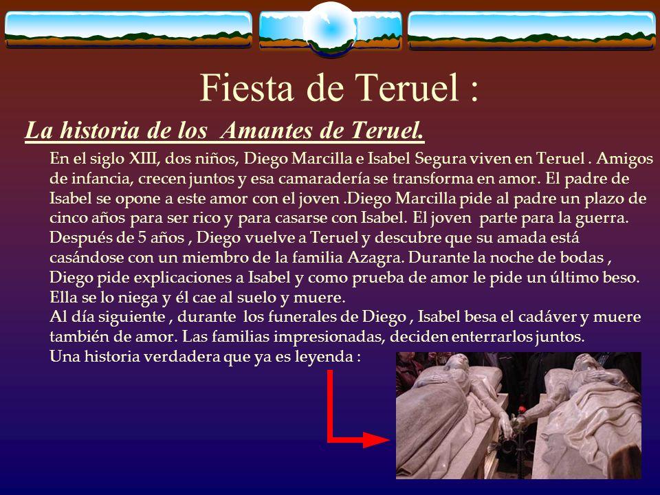 Fiesta en zaragoza Cada 12 de octubre, la capital aragonesa de Zaragoza se convierte en un lugar de celebración y homenaje a la Virgen del Pilar, la p