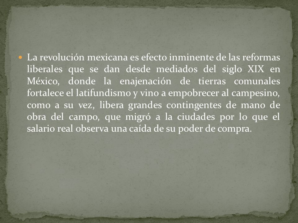 Asimismo, la población extranjera es sumamente minoritaria, no obstante, durante la época de Porfirio Díaz, llegan a obtener una gran influencia en la
