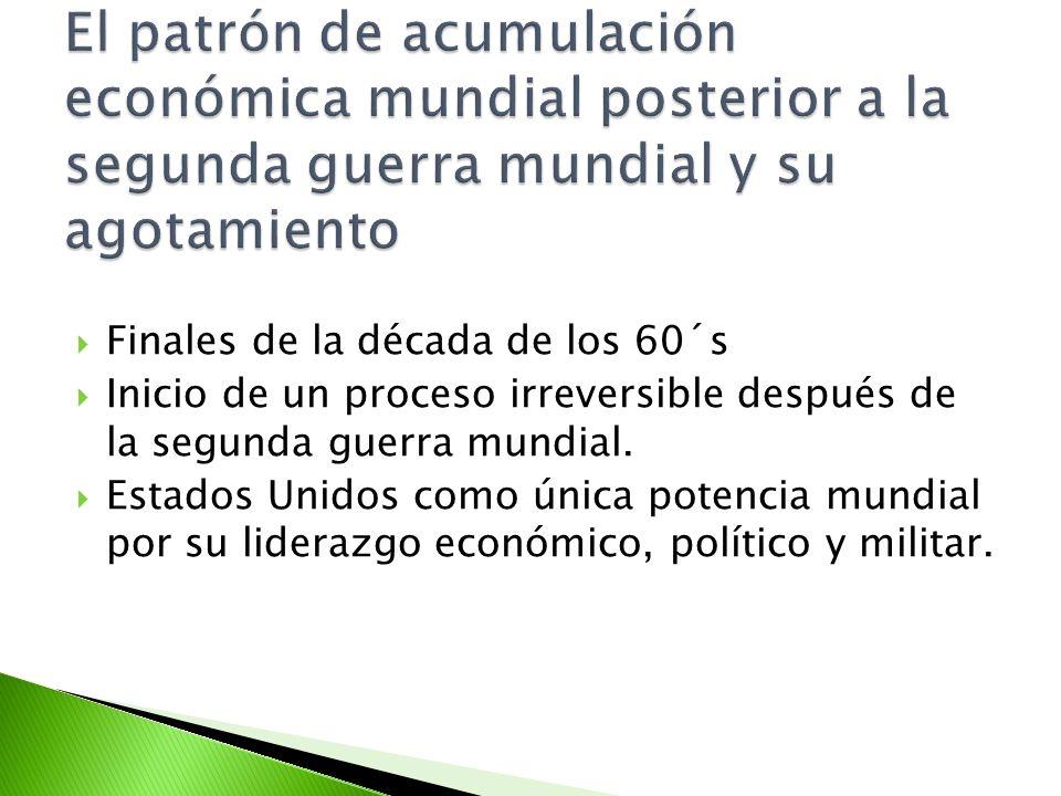 Traslado de servicio a través de fronteras Traslado del consumidor al país productor Flujo de información entre países Movilidad a través de fronteras de factores primarios Traslado de servicios incorporando en productos