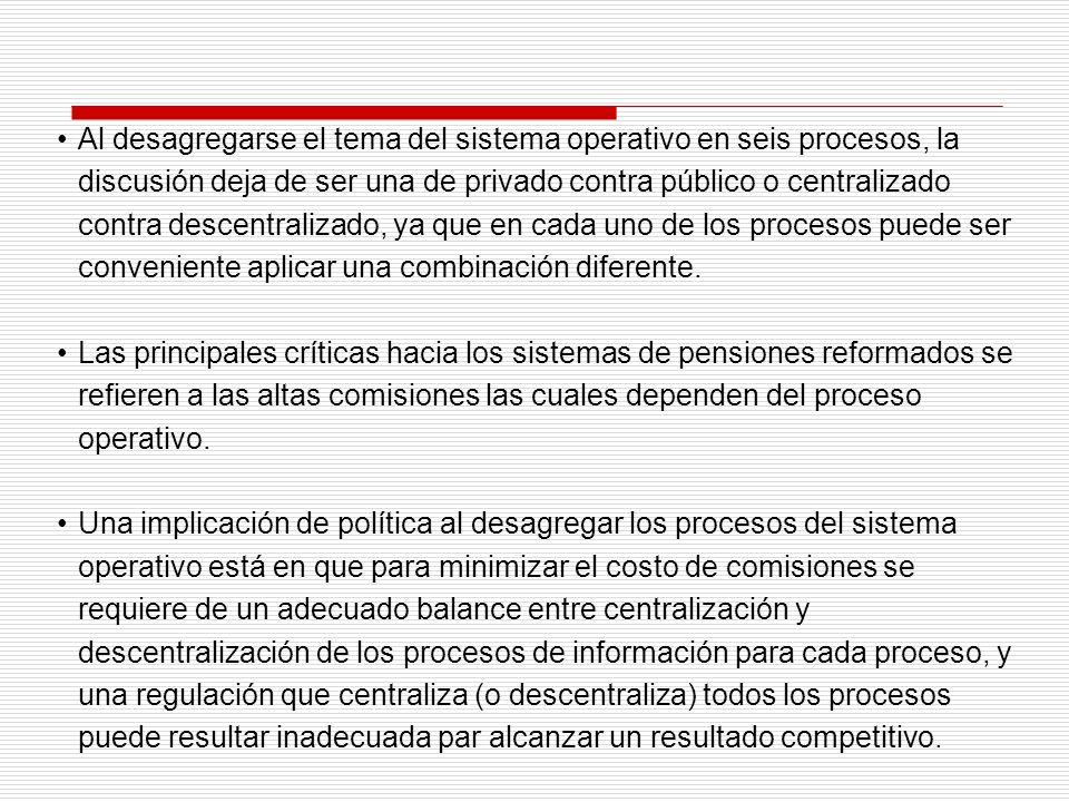 Economías de escala y de especialización, distribución de costos fijos.