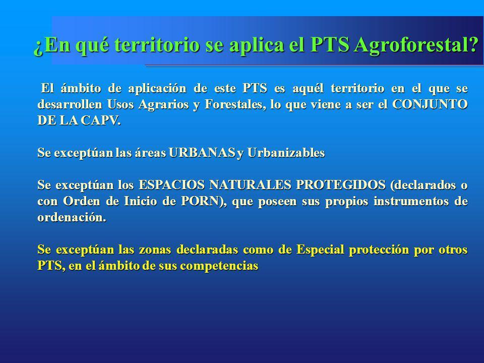 Ley de Ordenación del Territorio La definición de los diversos usos sobre el territorio ha de estar basada en un criterio coordinador, tanto de las diferentes políticas sectoriales como de las relaciones entre los diversos Entes cuya actividad incide sobre el Territorio.