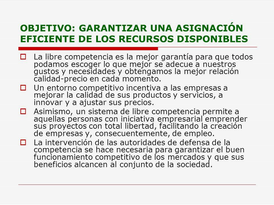 ACTUACIONES DEL TVDC (2006-10) Expedientes sancionadores 2007 Resolución ASETRAVI (250.000 ) 2008 Resolución IMQ (300.000 ) 2008 Resolución Asfaltos (116.000 ) 2008 Resolución APIS (Adaptación de los Estatutos a la LDC en 6 meses) 2008 Resolución HIRU (terminación convencional y reducción pactada de la sanción) 2008 Resoluciones de archivo (MM y Panaderías) 2009 Asunto Cesta Punta (terminación convencional) 2009 HIRU (Sanción pactada de 25.000 ) 2009 Fomento San Sebastián 2009 Colegio de Odontólogos de Bizkaia 2009 Sintrabi 2009 Foniatras 2009 Distribución de Cine 2009 Horarios Comerciales (Terminación convencional y sanción conductual) 2010 Tacógrafos (700.000 ) 2010 Euskaltel v Telefónica (3.374.000 ) 2010 Cazadores (sanción conductual) 2010 Sacos de Bebé