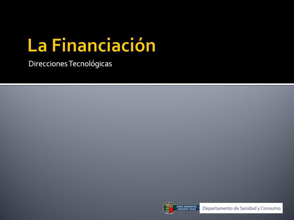 Direcciones Tecnológicas