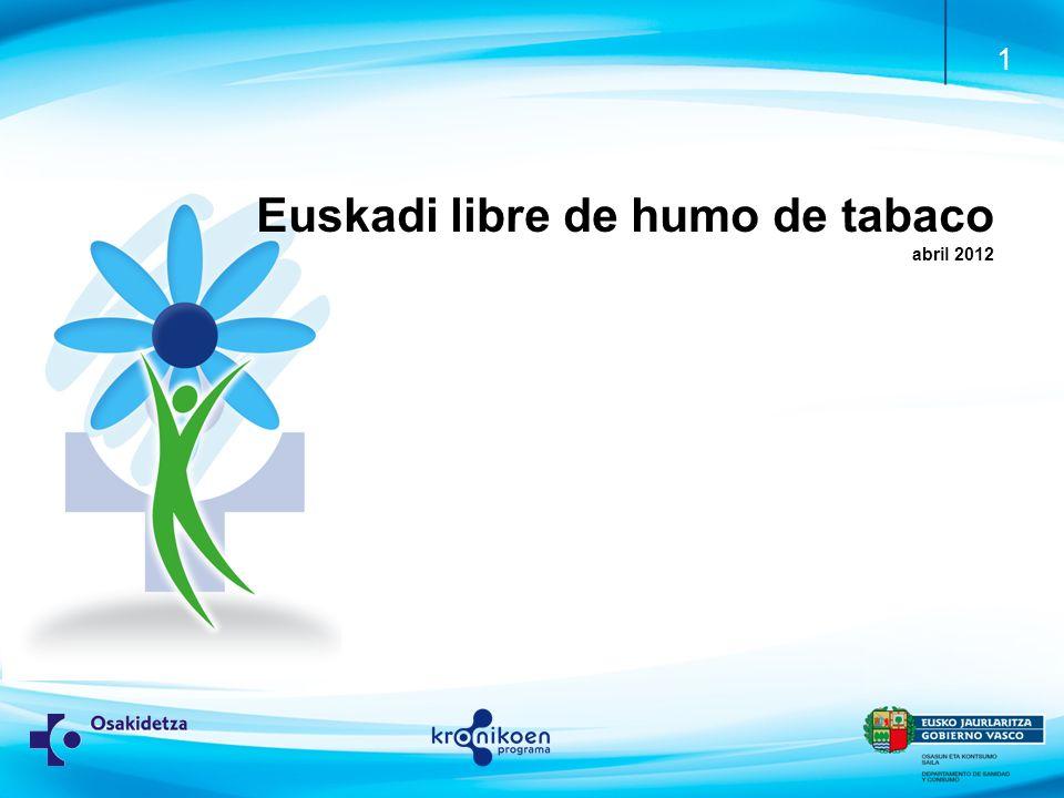 1 Euskadi libre de humo de tabaco abril 2012