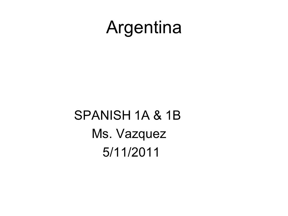 Argentina es un país de grande contrastes.Argentina es un país de grande contrastes.