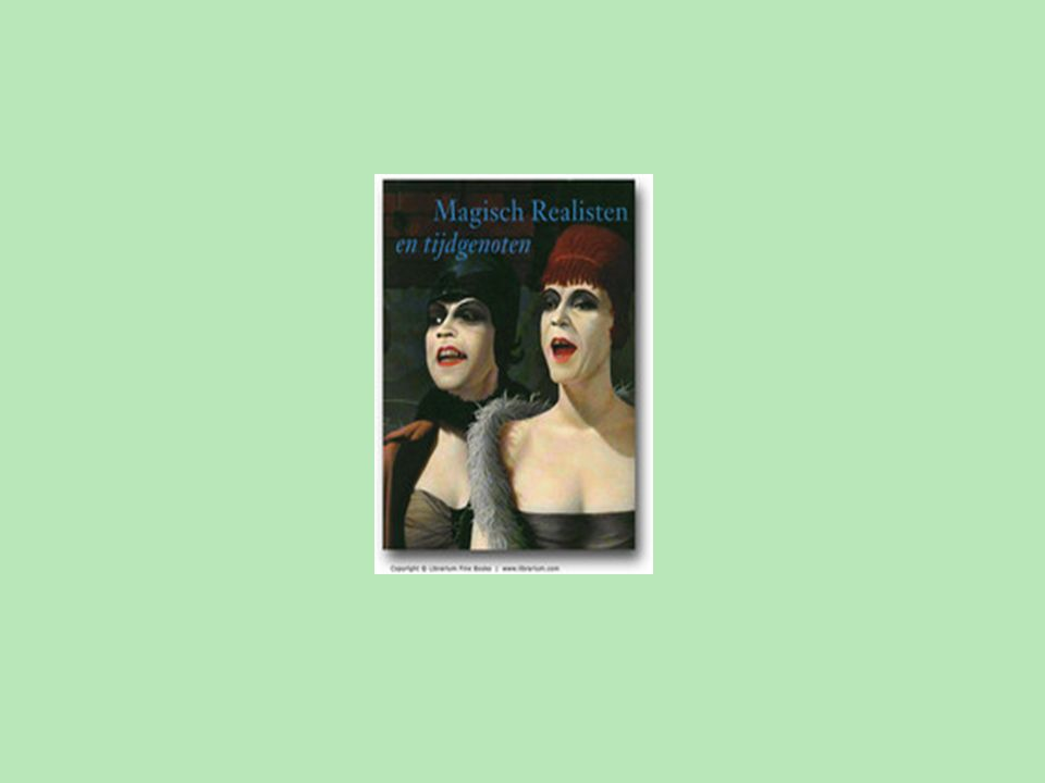 A partir de ese momento la expresión Realismo Mágico sirvió para definir una tendencia en la narrativa que nació en Hispanoamérica entre los años 1950 a 1970.
