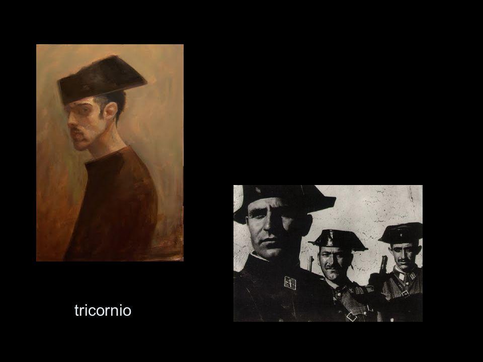 tricornio