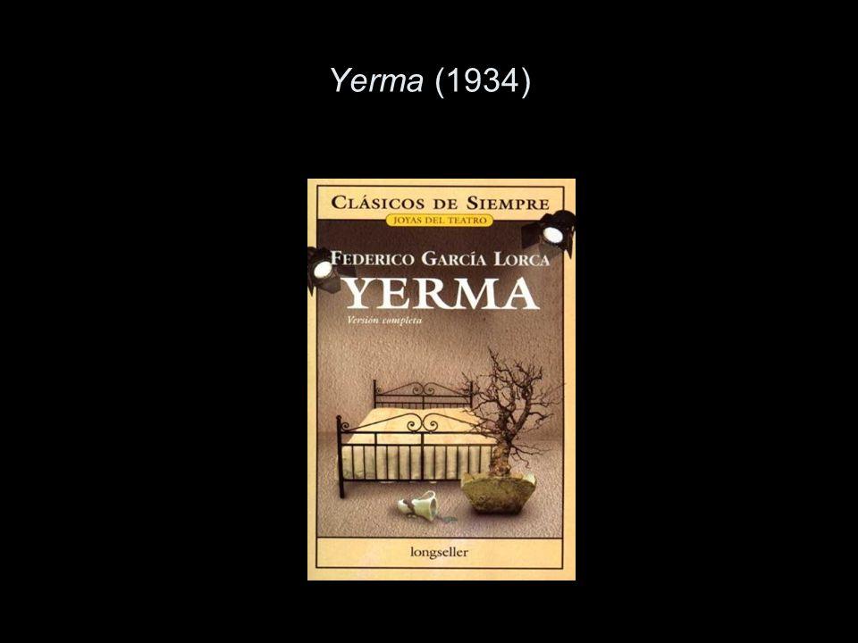 Yerma (1934)