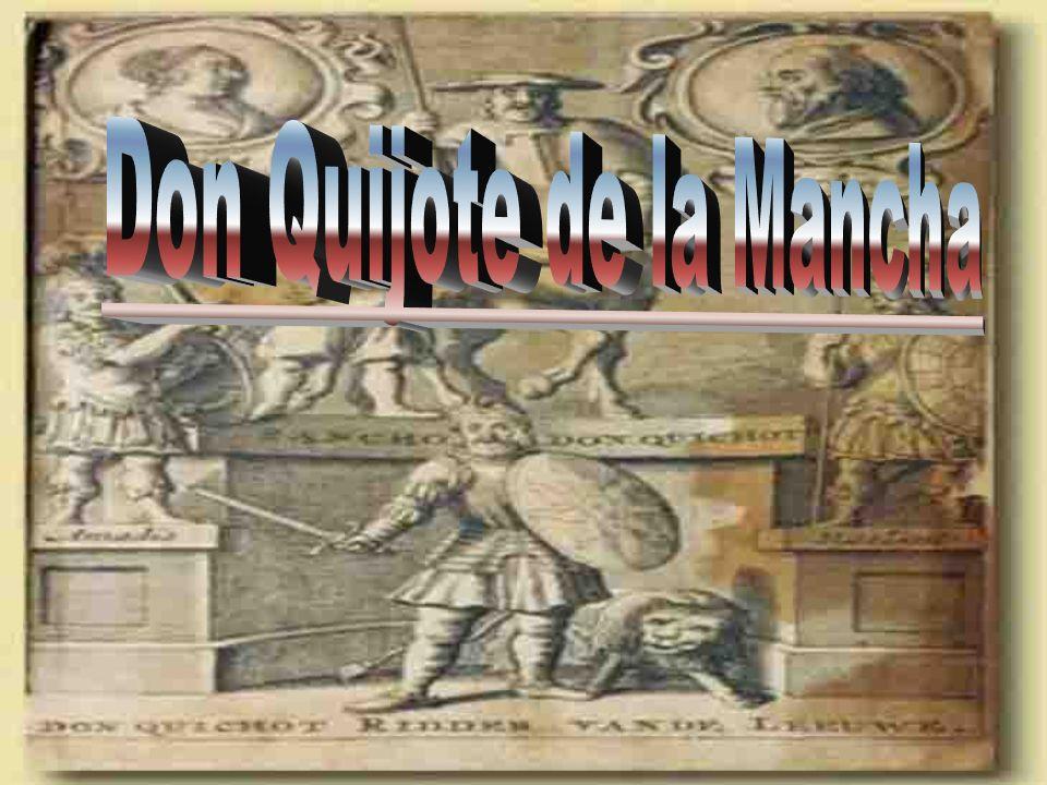 19.-¿Quiénes son influenciados por Cervantes.